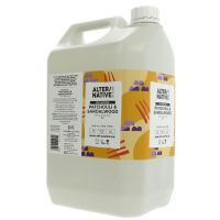 Alter/Native Patchouli & Sandalwood Shampoo 5 Litre